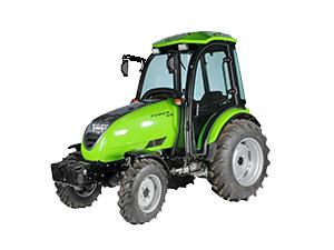 traktory TUBER