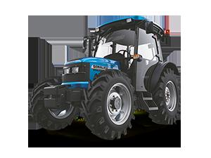 traktory solis